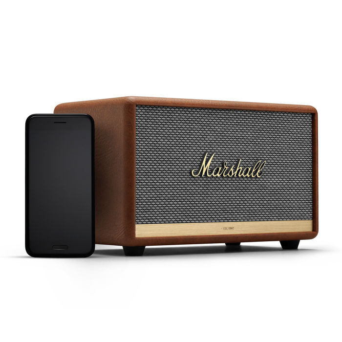 MARSHALL ACTON BT II - thumb - MediaWorld.it