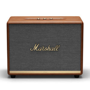 MARSHALL Woburn II BT Marrone - MediaWorld.it