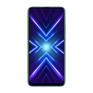 HONOR 9X Blue Sapphire Blue - thumb - MediaWorld.it