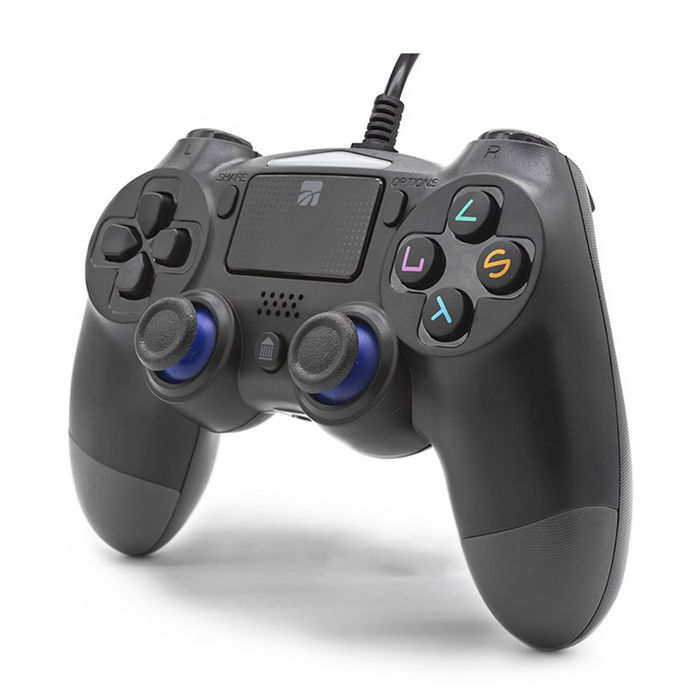 XTREME PLAYS 4 WIRED CONTROLLER - thumb - MediaWorld.it