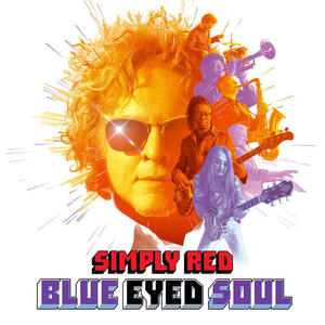 Simply Red - Blue Eyed Soul - CD - MediaWorld.it