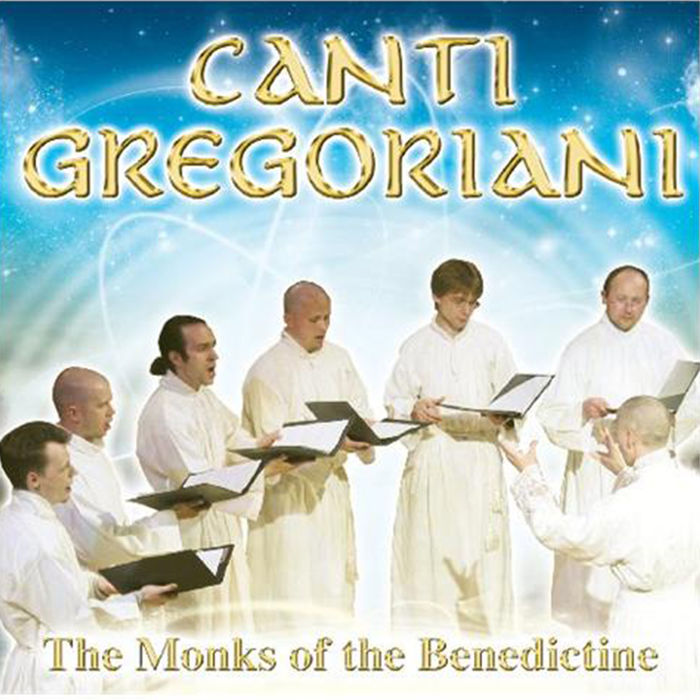 Monks Of the Benedectine - Canti Gregoriani - CD - thumb - MediaWorld.it
