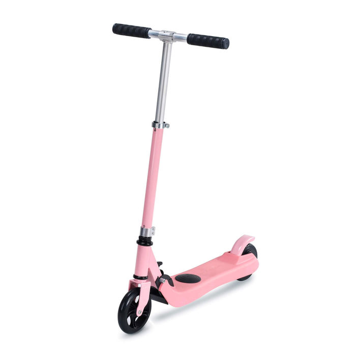 ICONBIT KICK SCOOTER UNICORN - thumb - MediaWorld.it