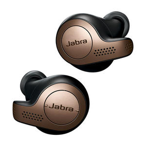 JABRA ELITE 65T NERO E RAME - MediaWorld.it
