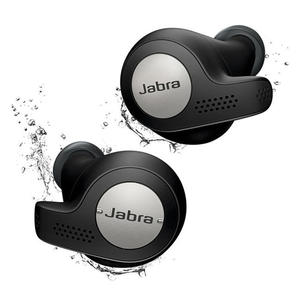JABRA ELITE ACTIVE 65T NERO TIT - MediaWorld.it