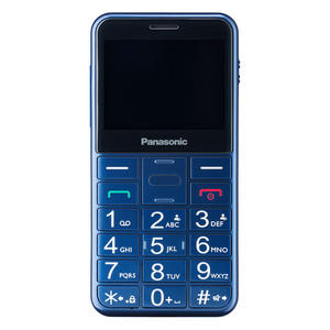 PANASONIC Kx-Tu150excn BLU - MediaWorld.it