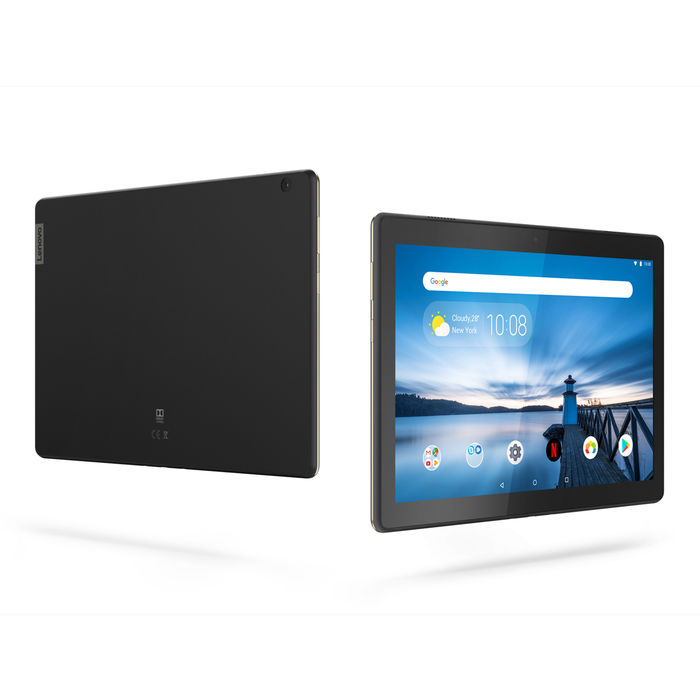 LENOVO Tab M10 TB-X605L - thumb - MediaWorld.it