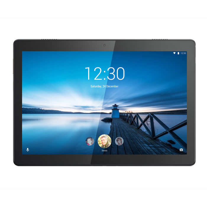 LENOVO Tab M10 TB-X505L - thumb - MediaWorld.it