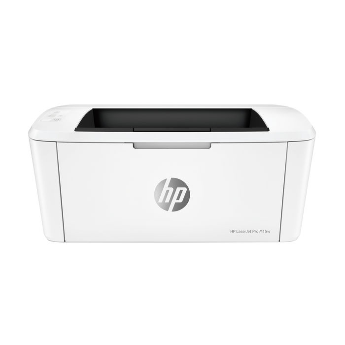 HP LASERJET PRO M15W - thumb - MediaWorld.it
