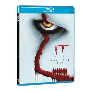 It - Capitolo due - Blu-Ray - MediaWorld.it
