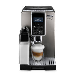 DE LONGHI Dinamica Aroma Bar ECAM359.57.TB - MediaWorld.it