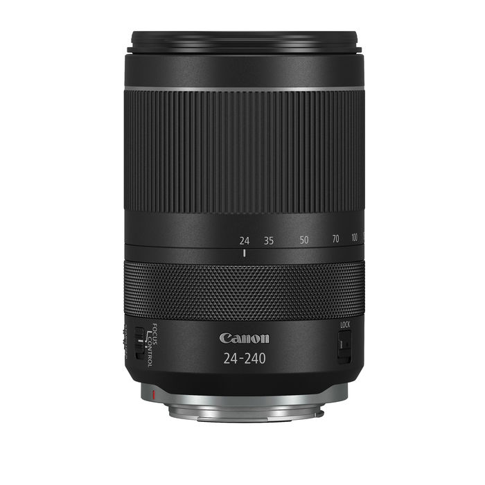 CANON RF 24-240MM F/4-6.3 IS USM - thumb - MediaWorld.it