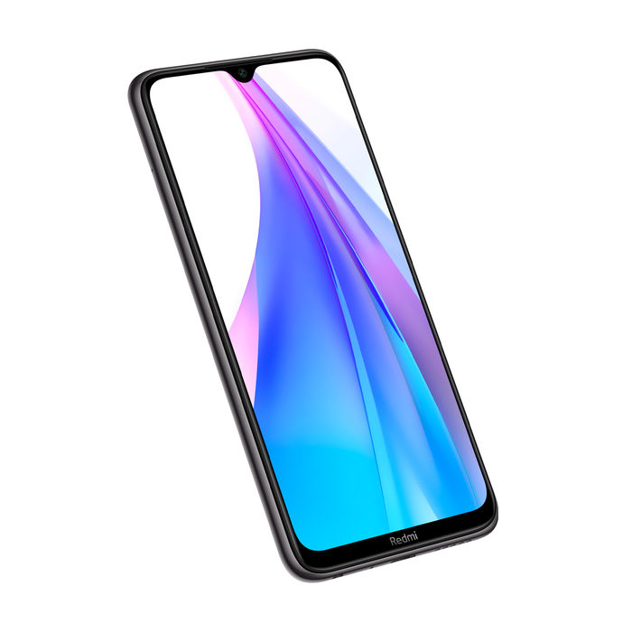 XIAOMI Redmi Note 8T 64GB Grey - thumb - MediaWorld.it