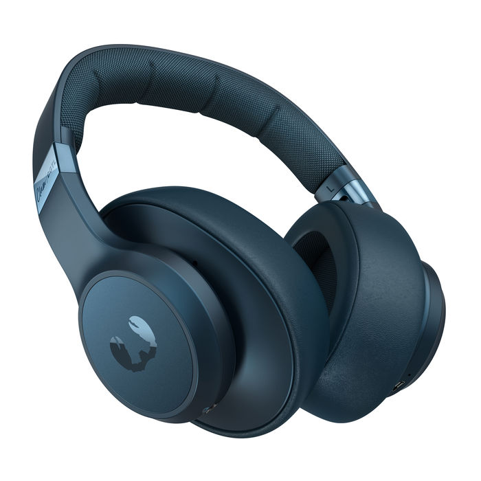 FRESH 'N REBEL CLAM ANC DGTL Blu Acciaio - PRMG GRADING OOCN - SCONTO 20,00% - thumb - MediaWorld.it
