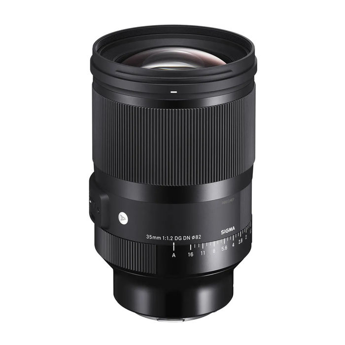SIGMA 35MM F/1.2 (A) E-MOUNT - thumb - MediaWorld.it