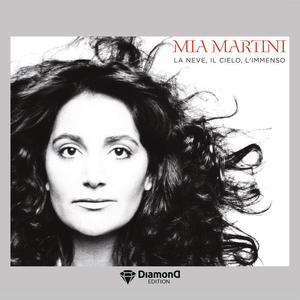 Mia Martini - La neve, il cielo e l'immenso - CD - MediaWorld.it