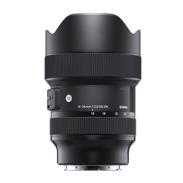 SIGMA 14-24MM F/2.8 (A) E-MOUNT - thumb - MediaWorld.it