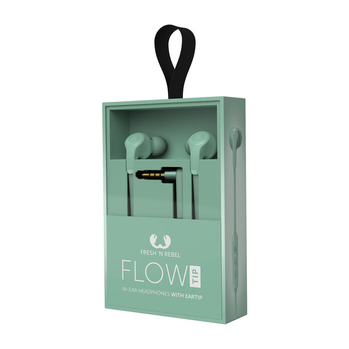 FRESH 'N REBEL FLOW TIP Verde Acqua - thumb - MediaWorld.it