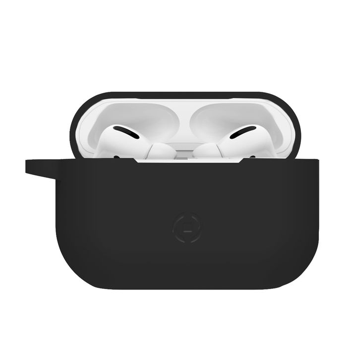 CELLY Aircase per Airpods Pro - Black - thumb - MediaWorld.it