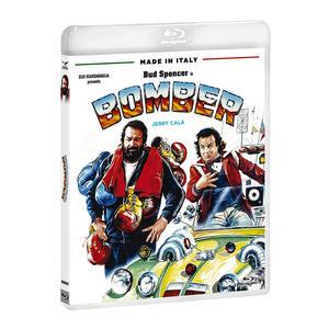 Bomber  - Blu-Ray - MediaWorld.it