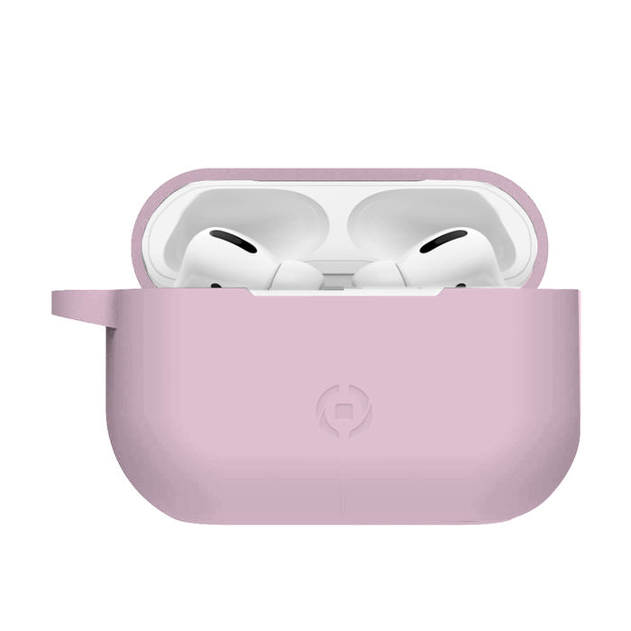 CELLY Aircase per Airpods Pro - Pink - thumb - MediaWorld.it