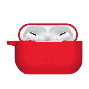 CELLY Aircase per Airpods Pro - Red - MediaWorld.it