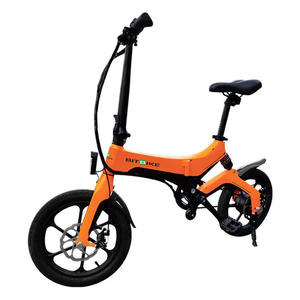 BITBIKE MGO SHINING ORANGE - MediaWorld.it