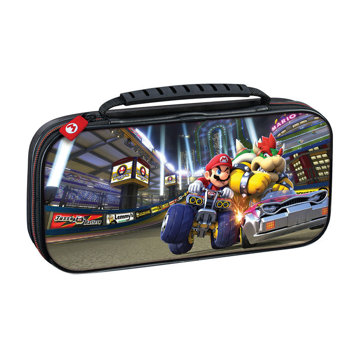 BIG BEN BORSA NINTENDO SWITCH MARIO KART - thumb - MediaWorld.it