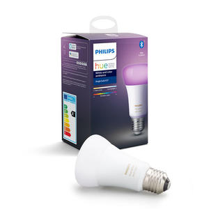 PHILIPS HUE WHITE AND COLOR - thumb - MediaWorld.it