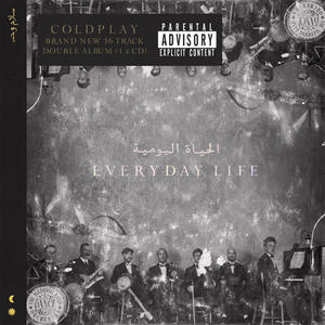 Coldplay - Everyday Life - CD - MediaWorld.it