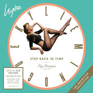 Kylie Minogue - Step back in time - CD - MediaWorld.it
