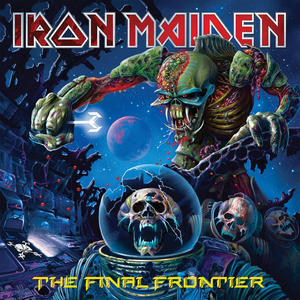 iron Maiden - The final frontier (remastered)  - CD - MediaWorld.it