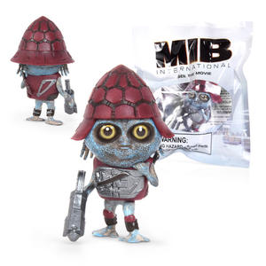 UNIVERSAL PICTURES MIB: PAWNY ACTION FIGURE - MediaWorld.it