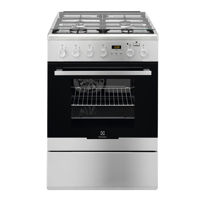 ELECTROLUX EKK64984OX - thumb - MediaWorld.it
