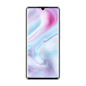 XIAOMI Mi Note 10 128GB Glacier White - MediaWorld.it