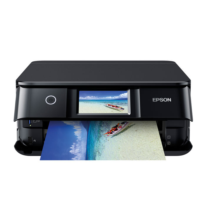 EPSON EXPRESSION PHOTO XP-8600 - thumb - MediaWorld.it