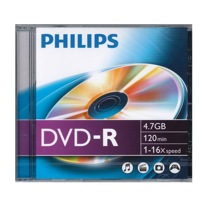 PHILIPS PHOVRG471016JC - thumb - MediaWorld.it
