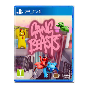 GANG BEASTS - PS4 - MediaWorld.it