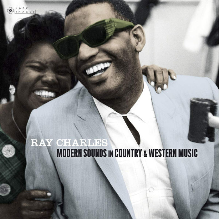 Charles Ray - Modern Sounds In Country & Western Music - Vinile - thumb - MediaWorld.it