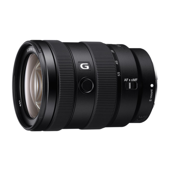 SONY Obiettivo E 16-55 mm F2,8 G - thumb - MediaWorld.it