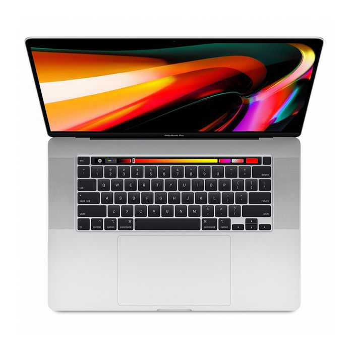 APPLE MacBook Pro 16'' 512GB Silver MVVL2T/A 2019 - thumb - MediaWorld.it