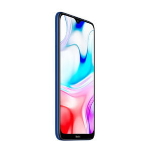 XIAOMI Redmi 8 64GB Blu TRE - MediaWorld.it