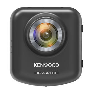 KENWOOD DRV-A100 - thumb - MediaWorld.it