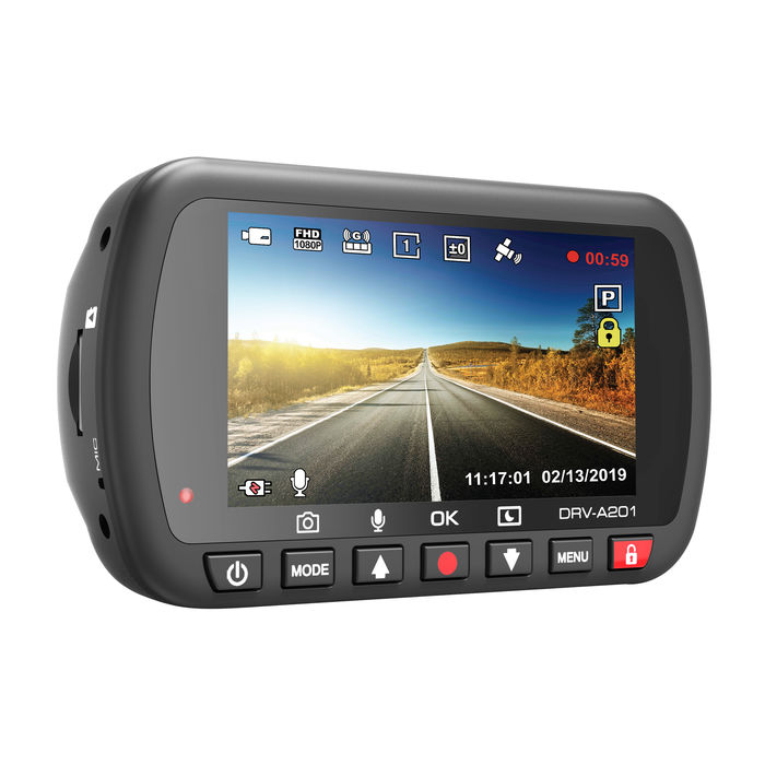 KENWOOD DRV-A201 - thumb - MediaWorld.it