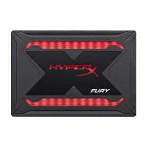 KINGSTON 240G HX FURY SHFR SATA3 2.5 - thumb - MediaWorld.it