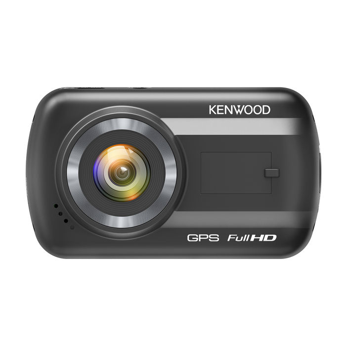 KENWOOD DRV-A501W - thumb - MediaWorld.it