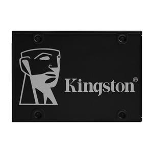 KINGSTON 1024G SSD KC600 SATA3 2.5 - thumb - MediaWorld.it