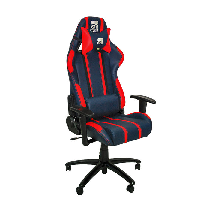 XTREME Gaming Chair FX1 - thumb - MediaWorld.it