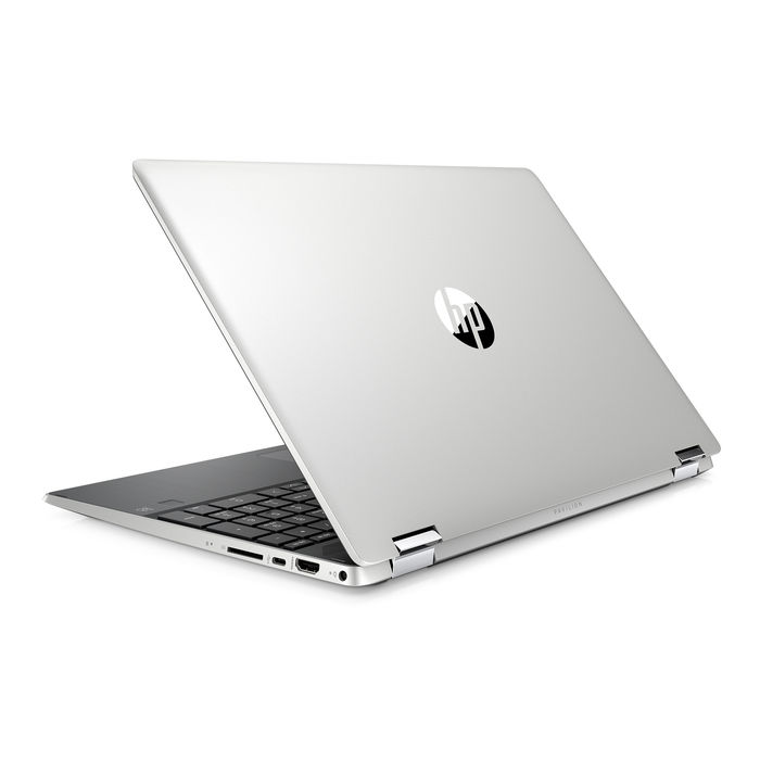 HP PAVILION X360 15-DQ0000NL - thumb - MediaWorld.it