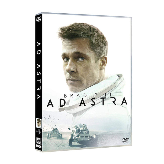 Ad Astra - DVD - thumb - MediaWorld.it